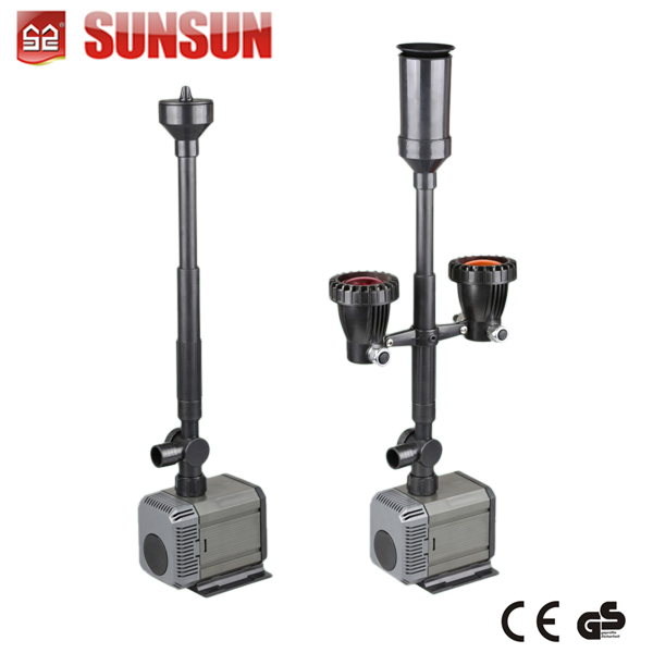 Best Electric Submersible Water Pumps Brand in China