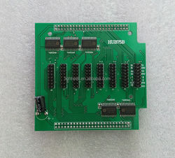the cheapest price TF-S6U led controller for P10 led module led sign display control card