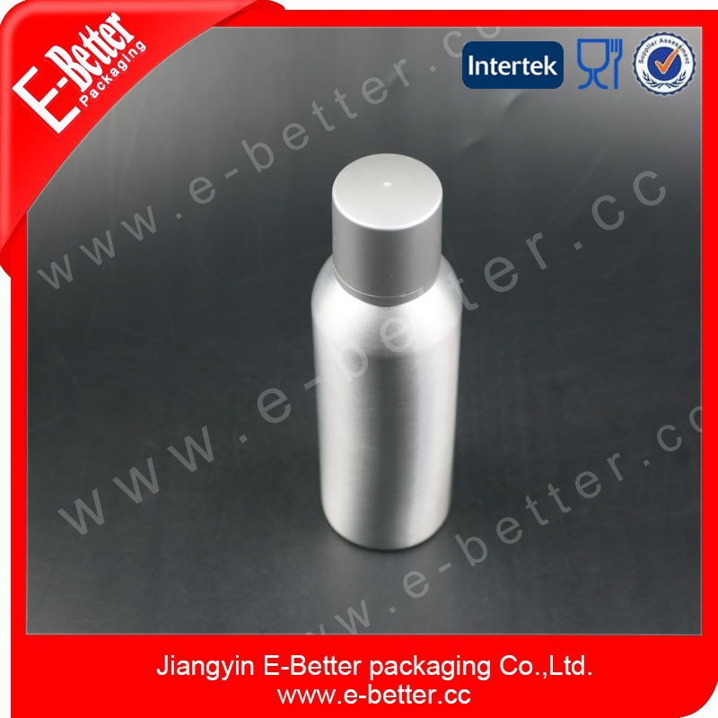 2014 fashion VODKA aluminum bottle