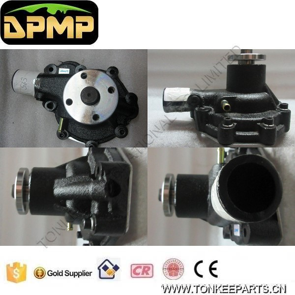 S6S Forklift Water Pump 32B45-10031 32B45-10032 32A45-00023 for Mitsubishi