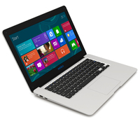 Factory direct supply wholesale 14.1 inch cheap price ram 2GB 32GB notebook PC