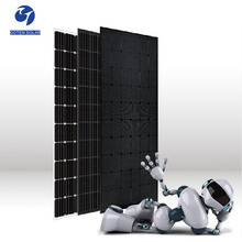 Proper Price Top Quality China Polycrystalline Solar Panels 250W