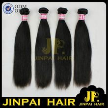 Best Sell mixed hair weave cheap hair extension