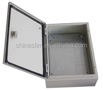TIBOX Main distribution board Modular Enclosures distribution box