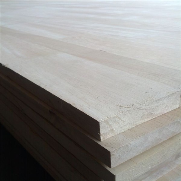 Trade Assurance Good Quality rubber wood finger joint lamination board From China Manufacturer(LINYI FACTORY)