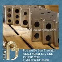 sheet metal product/aluminum product/household steel products