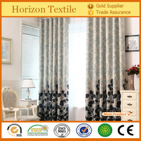 High Quality 300CM Polyester Extra Wide Blackout Fabric For Curtains