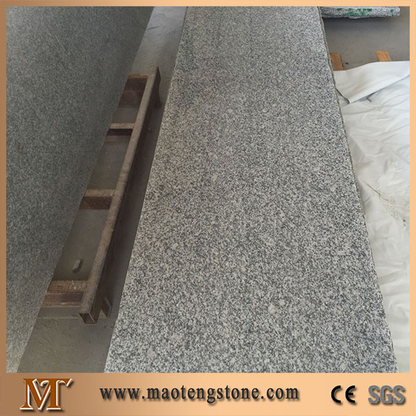 Natural Stone New G603 Cheap Grey Granite G603 Slab/Tile/Stair