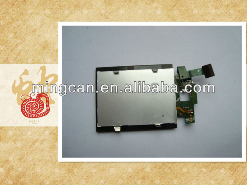 Brand new mobile lcd glass for C902