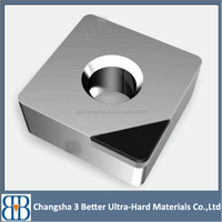 Hunan ,China carbide insert for brazed turning tool