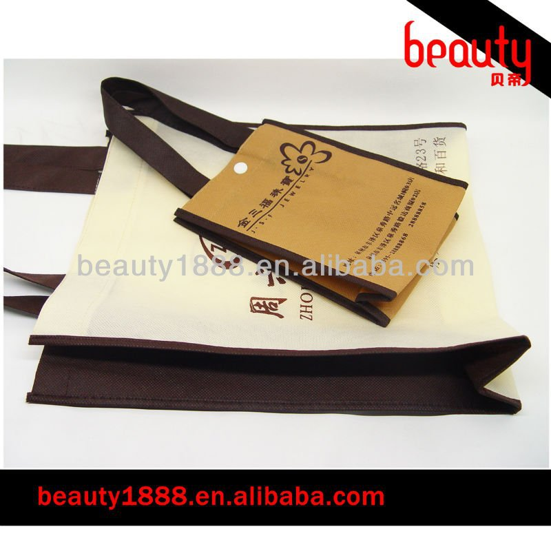 Manufacturer wholesale OEM durable handbag fabric jewelry bag