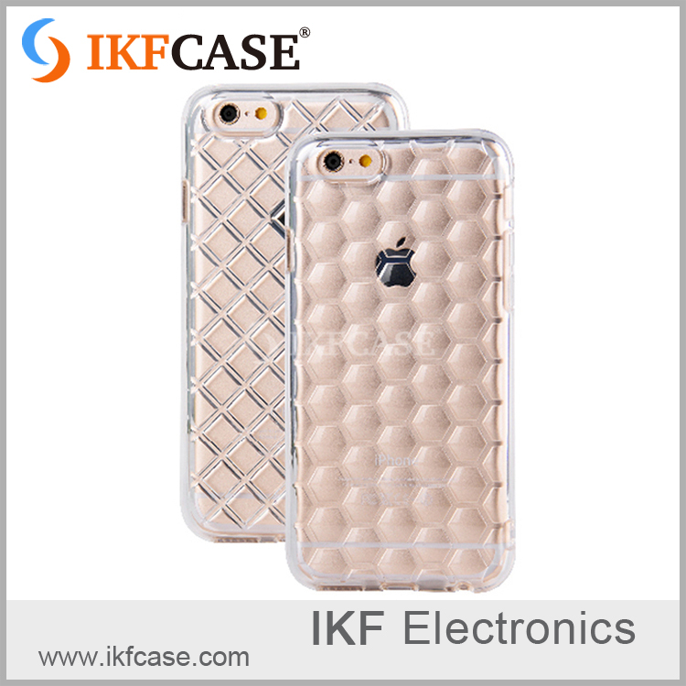 For iphone 6 case , wholesales price and good quality diamond stone smartphone cover