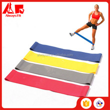 5pcs Resistance Loop Bands, Exercise Loop Bands For Hand and Body Fitness