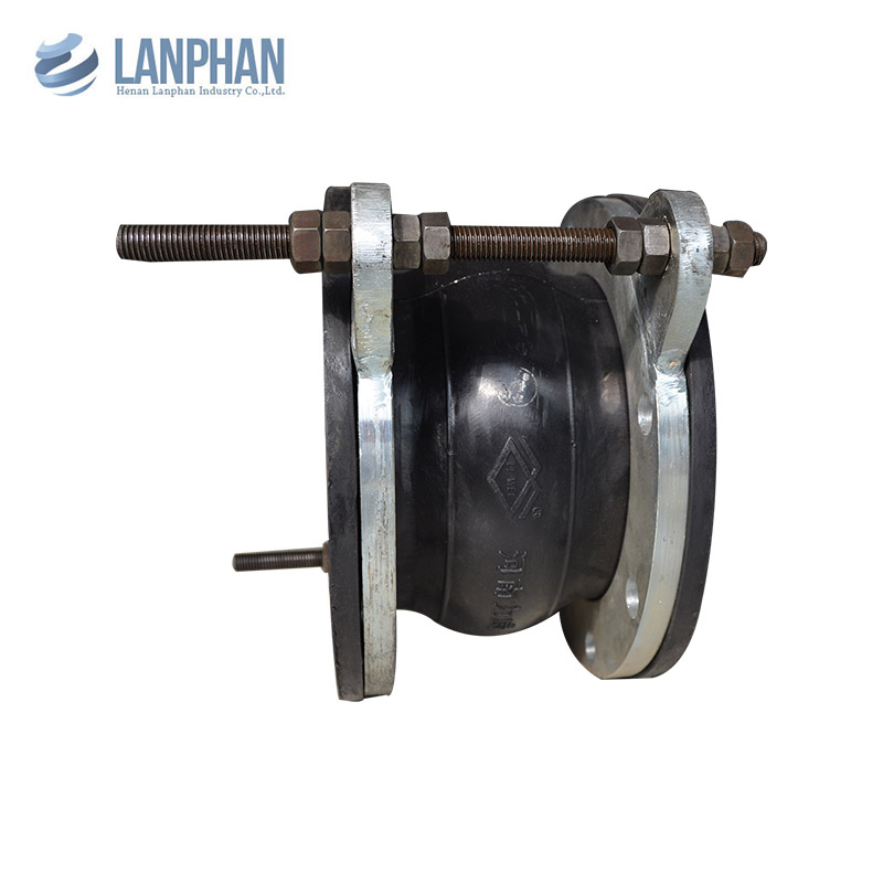custom metal with expansion joints flexible joint rubber bellow flange