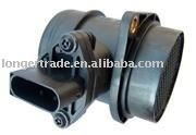 High quality mass air flow meter 136 2143 8687 for BMW
