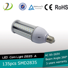 for Epistar 20 watts pcb led corn light bulb lamp e27 Factory for sale with 3 years warranty (CE,Rohs, UL)