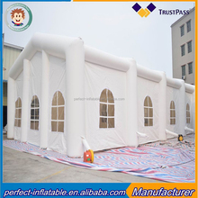 Guangzhou Perfect cheap party tents for sale inflatable party tent for sale