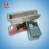 China professional mini magnetic vibrating feeder