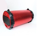 12V/12A Rechargeable Battery Power outdoor speaker, portable speaker, 5 inch speakers