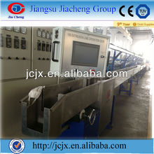 JCJX-150 PVC Cable Insulation OR Cable Sheathing Production Line
