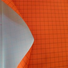 100% polyester pvc pu coating oxford fabric