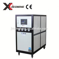 blast freezer products water cake chiller