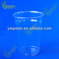 beautiful plastic cup / process of plastic cup making/disposable plastic dessert cup