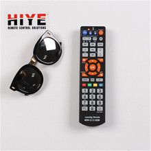One for all universal self-learning Remote Control copy code from TV STB DVD SAT DVB HIFI TV BOX