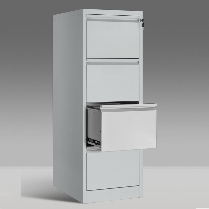 White or Grey Color Office Lateral Filing <strong>Cabinets</strong> For Sale