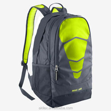 New fashion comfortable high quality team club sports soccer backpack
