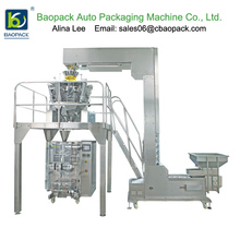 Foshan wholesale automatic peanuts strip packing machine