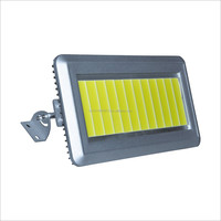 120W COB Explosion Proof IP67 LED Flood Lights 100-115lm/W for Gas Stations or Oil Plant