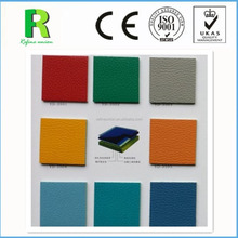 Top Quality Flexible PVC sports vinyl Flooring in roll