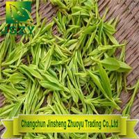 Organic xihu dragon well green tea per kg, longjing green tea, New green tea famous brand