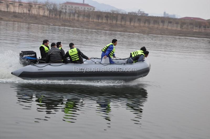 liya 2 10m aufblasbare rettungsboot zum verkauf milit r. Black Bedroom Furniture Sets. Home Design Ideas