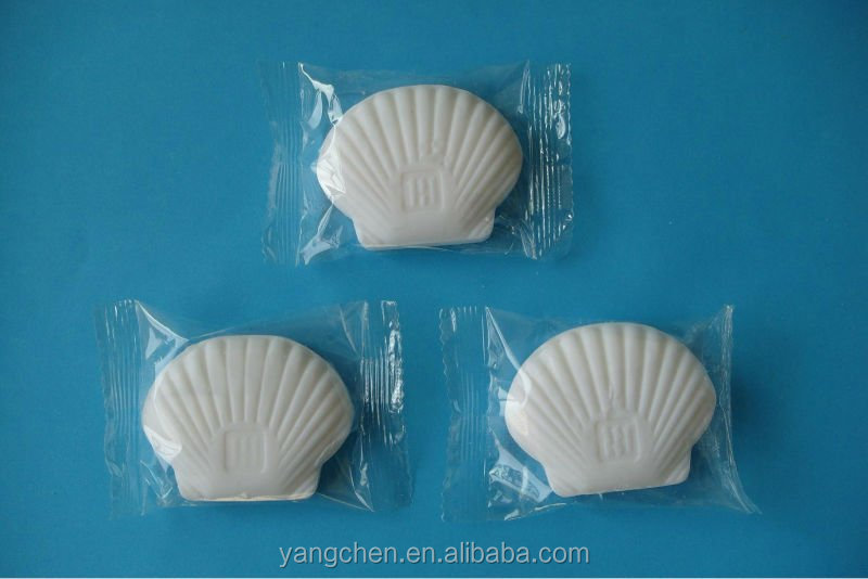 Opp bag package hotel soap for guesthouse