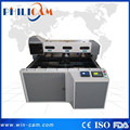 Professional manufacturer 260W RD control system FLDJ 1325 laser mix cutting machine for metal and non-metal