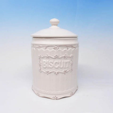 antique white kitchen pantry storage containers