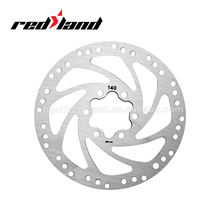Electric bike 140mm bicycle disk rotor disc brake rotor