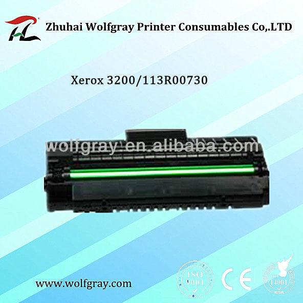 New toner cartridge for Xerox 3200/113R00730
