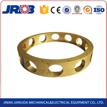 customized or standard ball bearing retainer