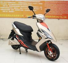 60v 800w electric motorcycle silver plastic motorbike with two wheels for adults