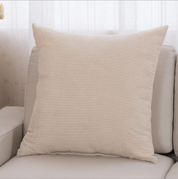 Colorful Deractive Rattan Sofa Cushion Covers
