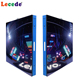 P6 SMD indoor full color advertising led display screen /Electronical LED backdrop