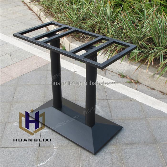 antiken industriellen metall tischbeine tischbein h henverstellbar tischgestelle metall. Black Bedroom Furniture Sets. Home Design Ideas