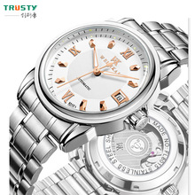 Hot and Best Sell Mechanical Diamond brand japan automatic Watch Mens