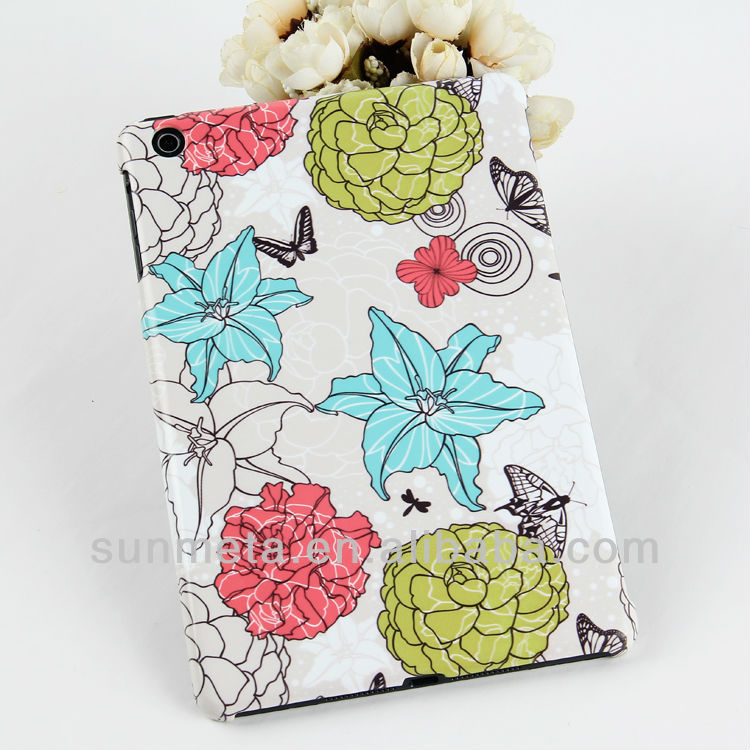 Blank Sublimation Pad mini Cover