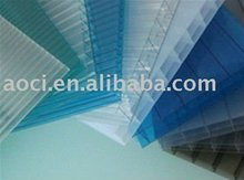transparent roofing skylight covers polycarbonate sheets specification
