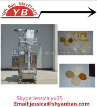YB-300F Advanced 50g,100g, 300g , 500g , 1 kg Automatic Starch Powder (packing)Packaging Machine/powdered food packing machine
