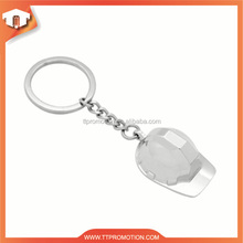 OEM manufacture hat penis keychain